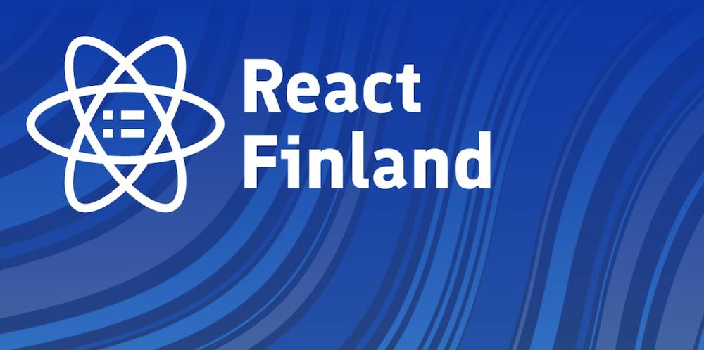 React Finland React Finland